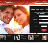 rencontre date match